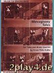 Mevagissey Tales For Tuba And Brass Quartet / Für ...