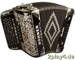 HOHNER Anacleto R.D.Norte III4... #31740