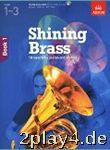 Abrsm Shining Brass Book 1 - Part Book/cd (Grades ...
