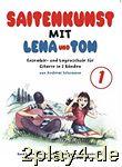 Saitenkunst mit Lena und Tom - Ensemble- und Lagenschule fü... #13191