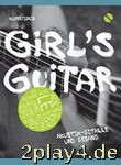Girl's Guitar: Akustik-Gitarre und Gesang. Inklusive CD: Aku... #17446