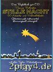 Stille Nacht: 50 Advents- und Weihnachtslieder. Gitarrenmusi... #95213