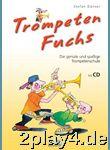 Trompeten Fuchs Band 2 mit CD: Die geniale und spaßige Trom... #85761