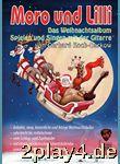 Moro und Lilli. Das Weihnachtsalbum.: Spielen und Singen mit... #26444