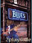 All in One - Blues Guitar Solos spielbar auf E- und Akustik-... #72745