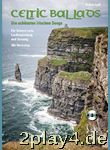 Celtic Ballads: Die schönsten irischen Songs. Für Gitarre... #20989