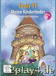 Lieder-TV: Meine Kinderlieder - Band 1 (mit DVD): Akkorde, T... #48260
