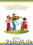 Spielbuch für Streicher: Eine Orchestervorschule für Kinde... #54083