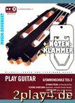 PLAY GUITAR - Band 2 im Ringeinband (+CD) inkl. praktischer... #90228