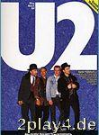 The Best Of U2. Für Bassgitarre(mit Akkordsymbolen), Gitarr... #51234