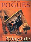 The Best Of The Pogues. Für Klavier, Gesang & Gitarre(mit G... #84568