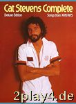 Cat Stevens Complete. Für Klavier, Gesang & Gitarre(mit Gri... #32295