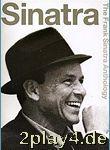 The Frank Sinatra Anthology. Für Klavier, Gesang & Gitarre(... #81060
