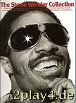 The Stevie Wonder Collection. Für Klavier, Gesang & Gitarre... #10364