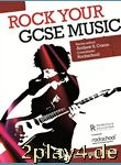 Rock Your GCSE Music - Ensemble Pieces (Book/2 CD). Für Ges... #49101