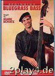 Beginning Bluegrass Bass. Für Kontrabass... #31712