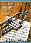 Second Book Of Trumpet Solos. Für Trompete, Klavierbegleitu... #55925
