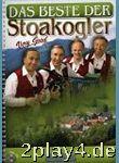 Das Beste Der Stoakogler mit CD - Steirische HH