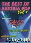 Best of Austria Pop 1. Songbuch