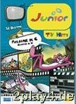 Junior TV Hits - 12 Duette. Posaune, Bariton in C