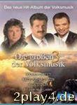 Die Großen 3 der Volksmusik. Songbuch