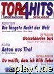 4 Top Hits 1 Volksmusik Schlager Folge 1. Keyboard...