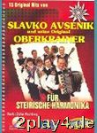 15 Original Hits. Handharmonika