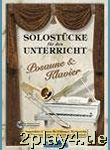 Solostuecke Fuer Den Unterricht - Posaune. Posaune...