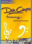 Da Capo - Training 1