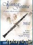 Musica Festiva. Klarinette