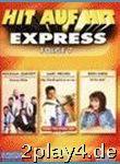 Hit auf Hit Express 7. Keyboard, Akkordeon