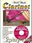 World Hits for Clarinet 1. Klarinette