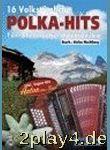 16 Polka Hits. Handharmonika