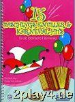15 Faschingsknüller & Karneval Hits. Handharmonika