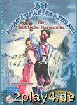 30 Volkstaenze aus dem Alpenland. Handharmonika