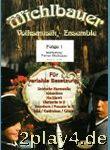 Volksmusik Ensemble 1. Volksmusik Besetzung