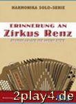 Erinnerung An Zirkus Renz. Handharmonika