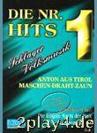 Die Nr 1 Hits - Schlager - Volksmusik. Keyboard...