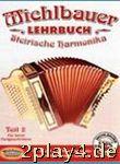 LEHRBUCH STEIRISCHE 2 HARMONIKA 2