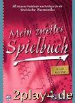 Mein Zweites Spielbuch - Arrangiert Für Steirische...