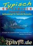 Typisch Goiserisch - Arrangiert Für Steirische...