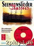 Seemannslieder Classics - Arrangiert Für Querflöte -...