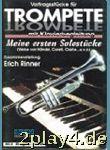 Meine Ersten Solostuecke 1 - Arrangiert Für Trompete...