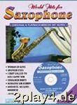 World Hits For Saxophone 1 - Arrangiert Für Saxophon...