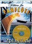 Folklore Fuer Panflöte - Arrangiert Für Panflöte -...