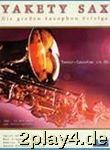 Yakety Sax - Arrangiert Für Saxophon - Mit Cd [Noten...