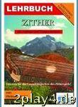 Lehrbuch Zither - Arrangiert Für Zither - (Münchner...