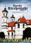 Durch's Kirchenjahr - Arrangiert Für Steirische...