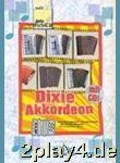 Dixie Akkordeon - Arrangiert Für Akkordeon - Mit Cd...