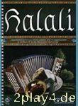 Halali - Arrangiert Für Steirische Handharmonika -...